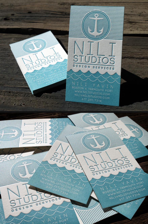Nili Studios