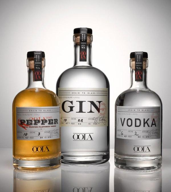 Oola Distillery by Brian Piper