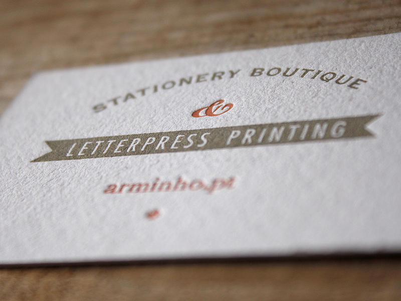 25 beautiful vintage style business card designs inspirationfeed arminho reheart Image collections