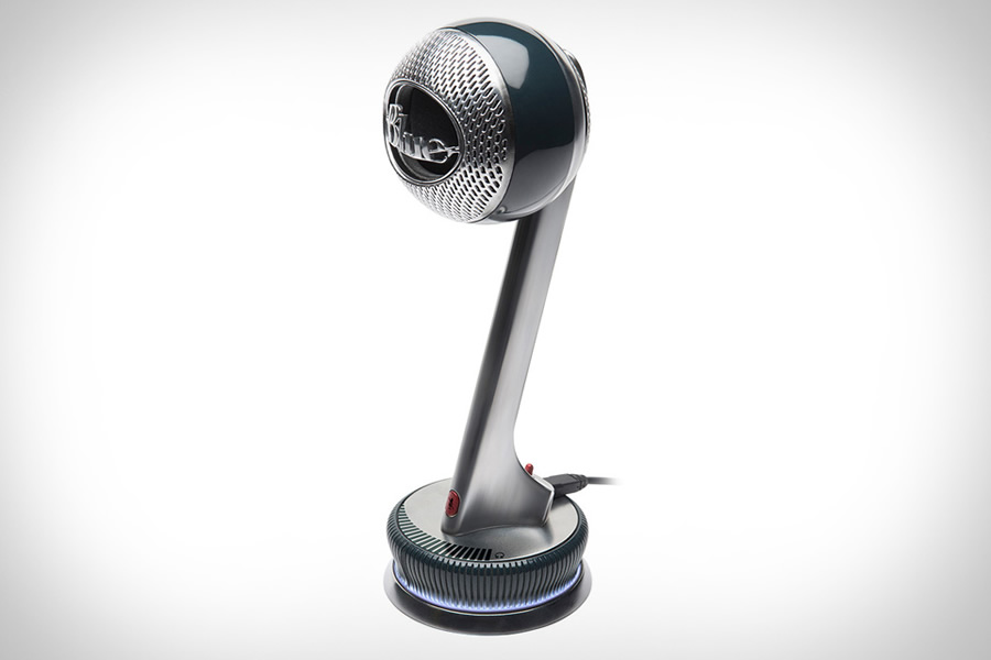nessie-microphone