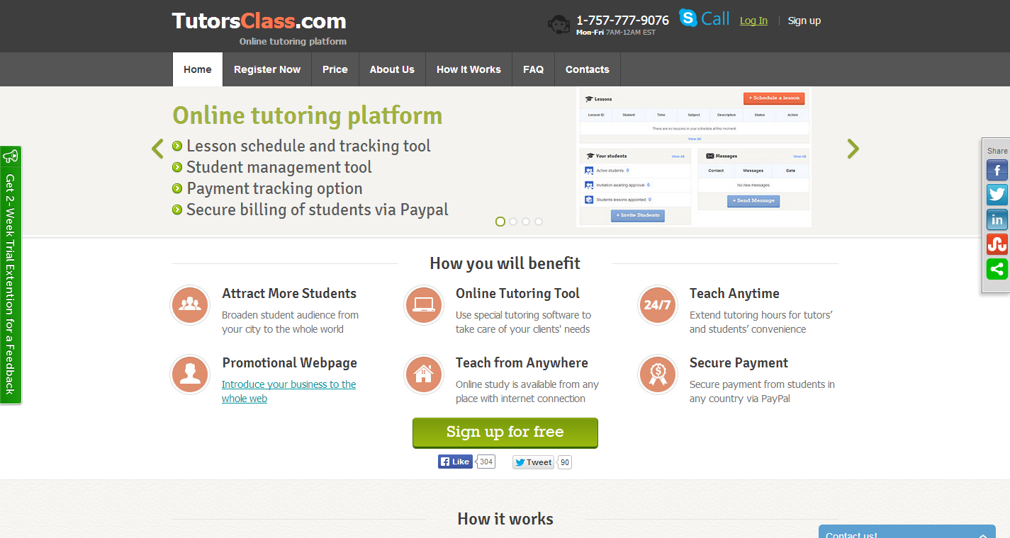tutorsclass 10 Ways to Make Money Online