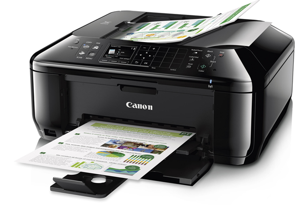 Top 5 Home Office All-in-One Printers | Inspirationfeed