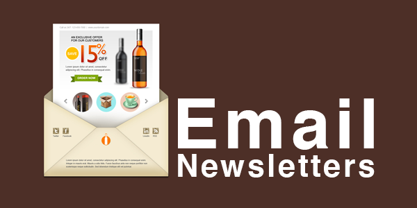Email-Newsletters