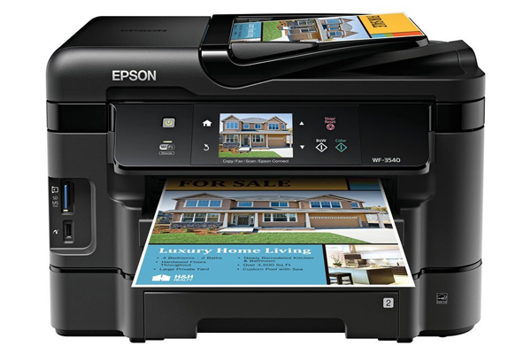 Epson-WorkForce-WF-3540-Wireless-All-In-One