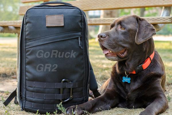 GoRuck-GR2