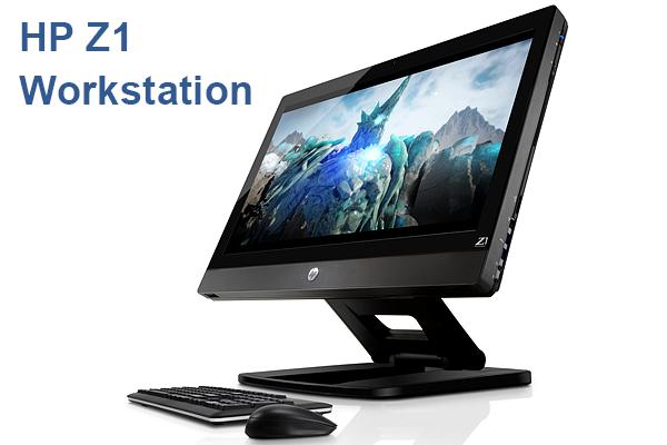 HP-Z1-Workstation