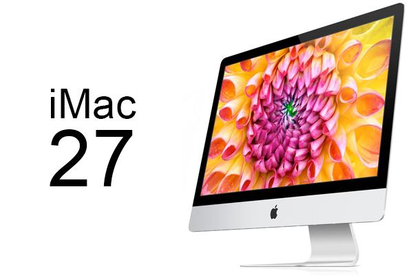 iMac-27-inch