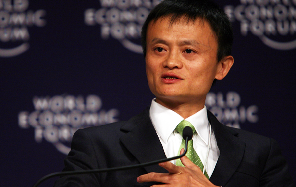 jack ma alibaba 5 Ecommerce Success Secrets from the Biggest Online Retailers