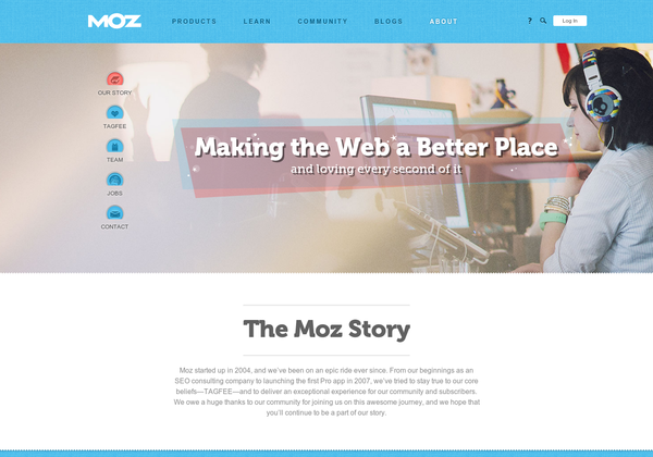 moz com42001 How to Create a Stellar About Us Page