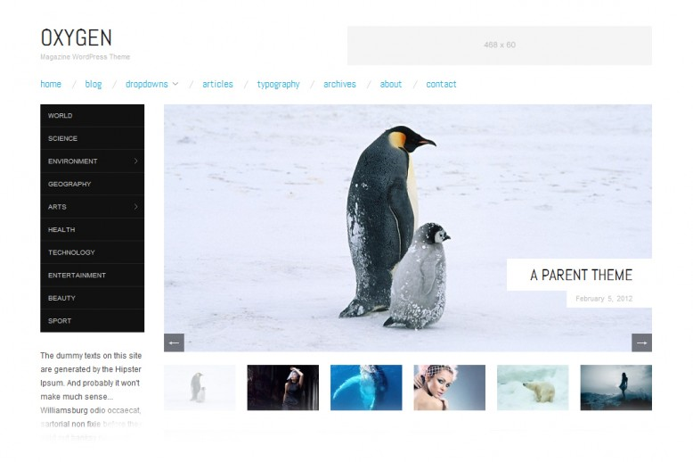 oxygen_wordpress_theme
