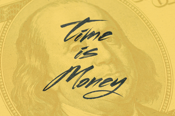 time is money Time is Money: 60 Productive Websites to Spend Time on When You're Bored