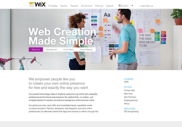 www.wix.com