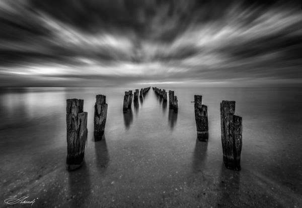 Infinity by Sam Assadi
