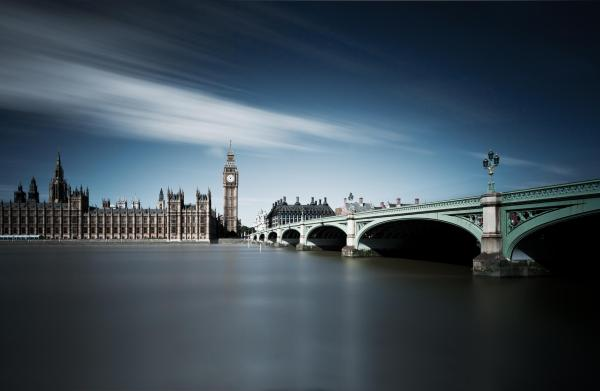 Time goes on by Philipp Richert