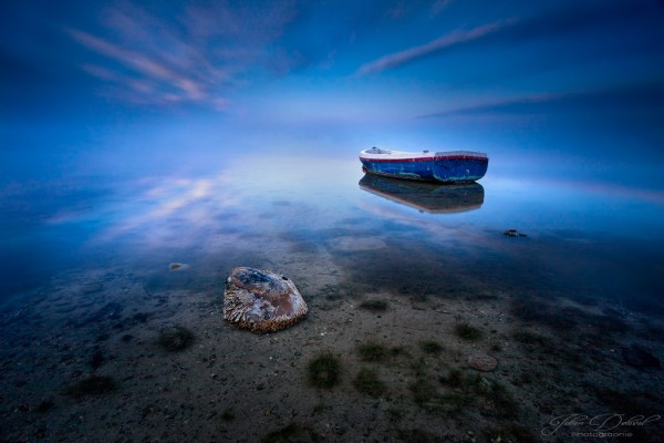 Peaceful by Julien Delaval