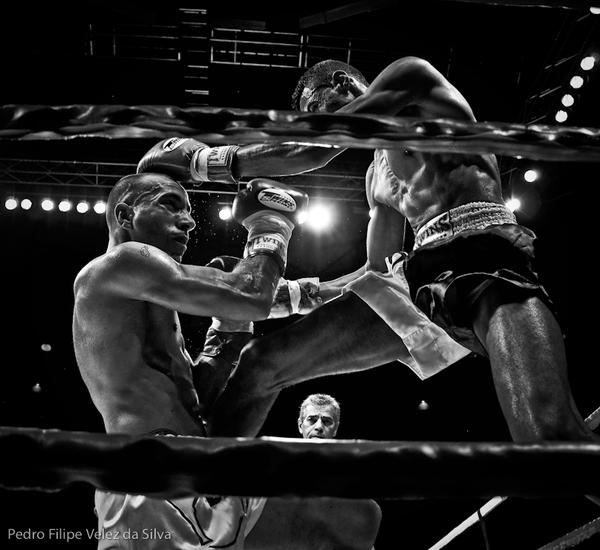 Fighters Realm by Pedro Velez Silva