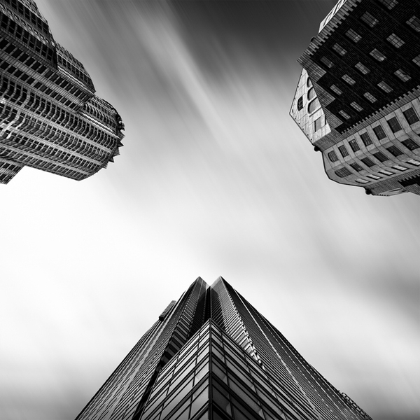 Architecture by Kevin Grey