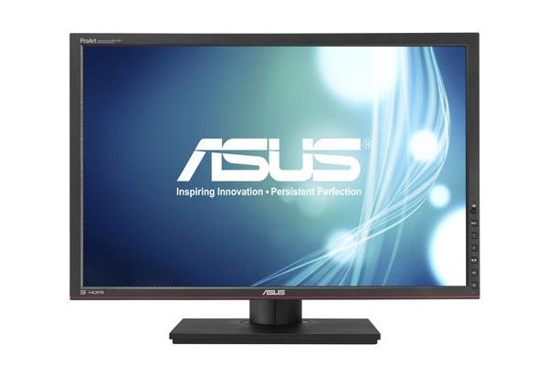 asus pa248q 24 Top 5 Computer Monitors for Designers