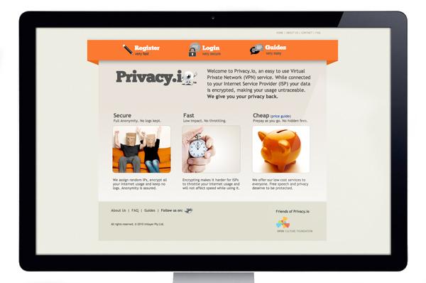 Privacy.io
