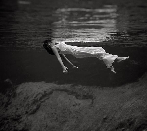 Floating by Paul Politis