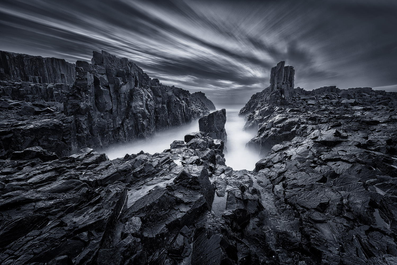 Iron World by Joshua Zhang