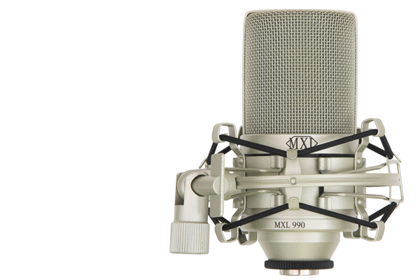 MXL-990-Condenser-Microphone