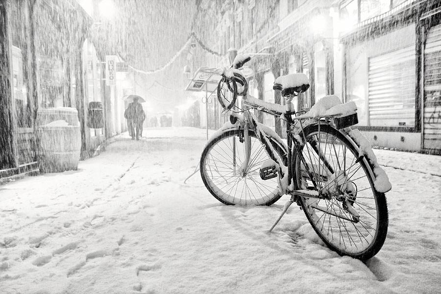 Optimism by Jernej Lasic