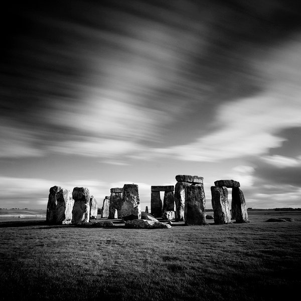 Stonehenge by Petr Frolich