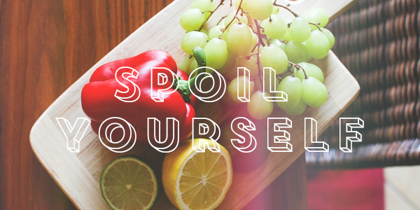 Spoil-Yourself
