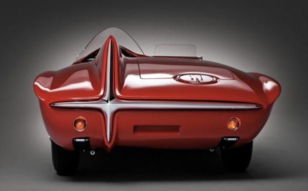 1960 Plymouth XNR Classic