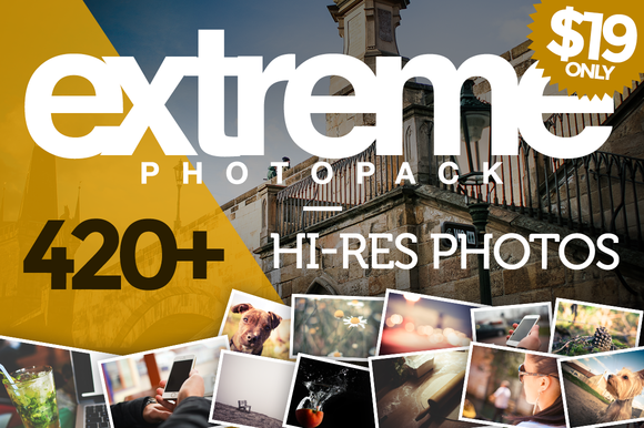 cm extreme photo pack1 1 f1 15 Gigantic Image Packs for Bloggers
