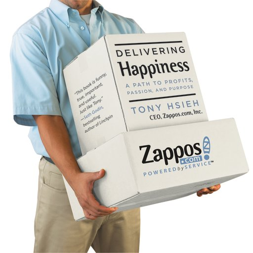 delivering happiness 20 Books Every Aspiring Entrepreneur Needs To Read