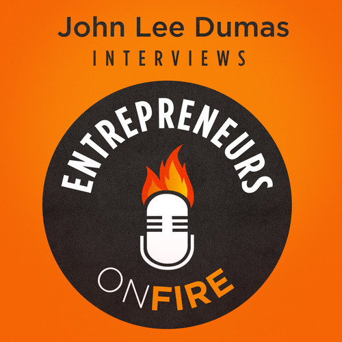 entrepreneurs on fire 15 Outstanding Podcasts for Entrepreneurs