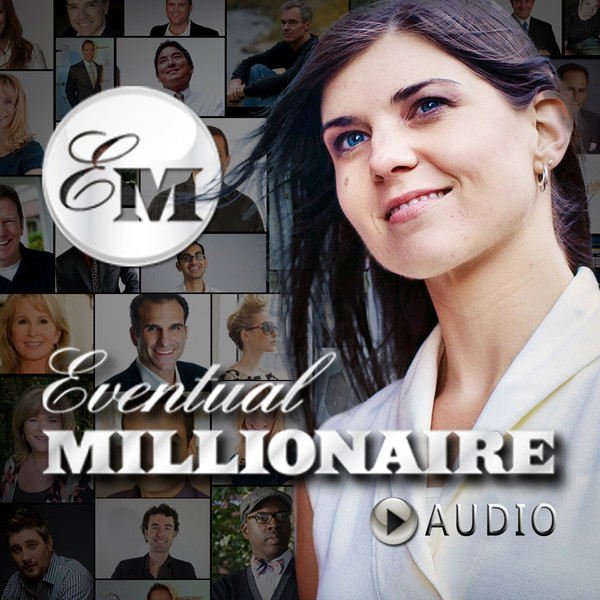 eventual millionaire with jaime tardy 15 Outstanding Podcasts for Entrepreneurs