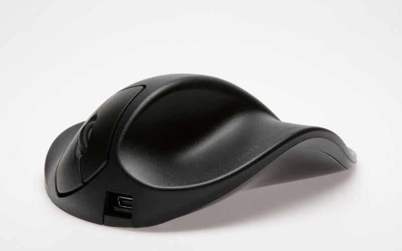 HippusHandShoe Mouse