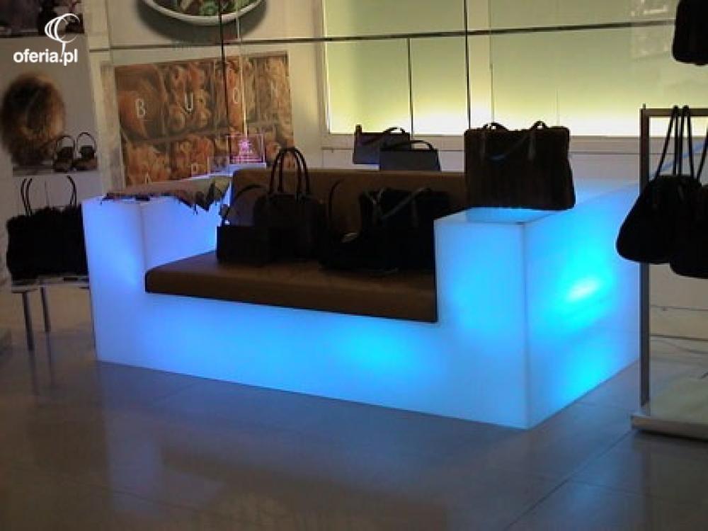 LED Sofa