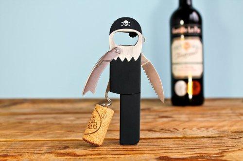 Legless Pirate