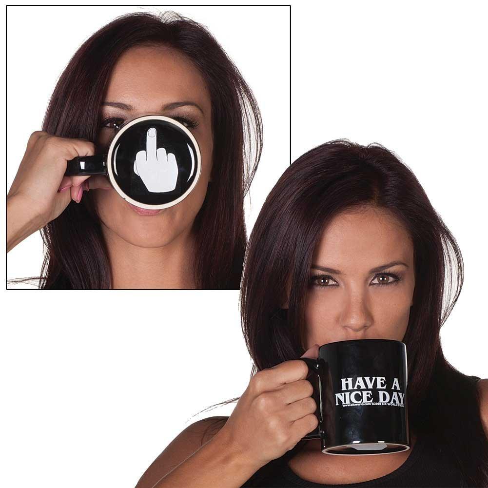 niceday mug