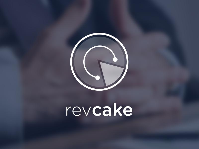 RevCake Logo by Sona Psotova