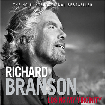 richard brandson 20 Books Every Aspiring Entrepreneur Needs To Read