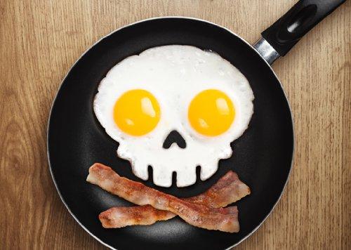 Skull Egg Maker