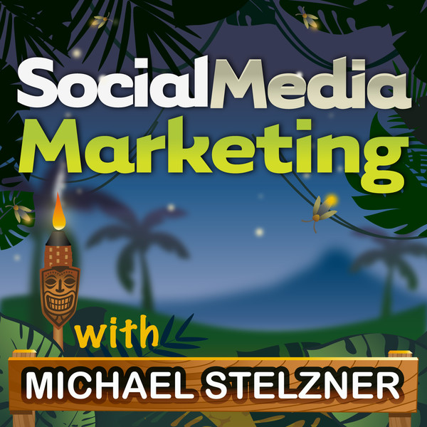 social media marketing 15 Outstanding Podcasts for Entrepreneurs