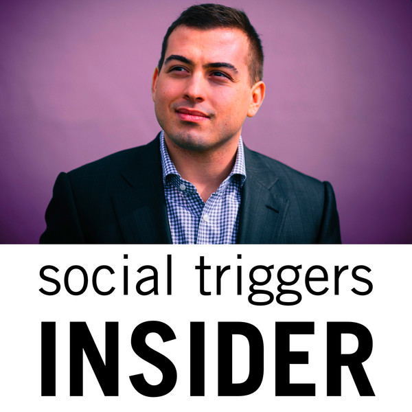 social triggers 15 Outstanding Podcasts for Entrepreneurs