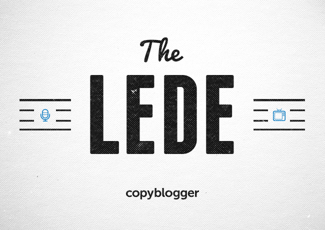 the lede 15 Outstanding Podcasts for Entrepreneurs
