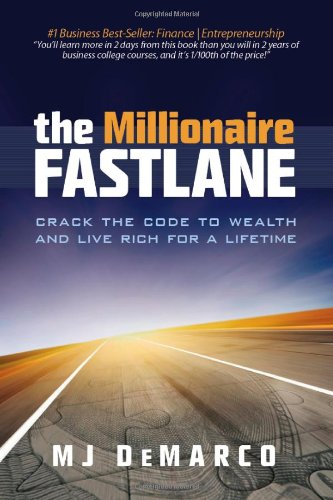the millionaire fastlane 20 Books Every Aspiring Entrepreneur Needs To Read