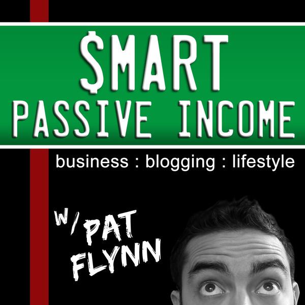 The Smart Passive Income Podcast