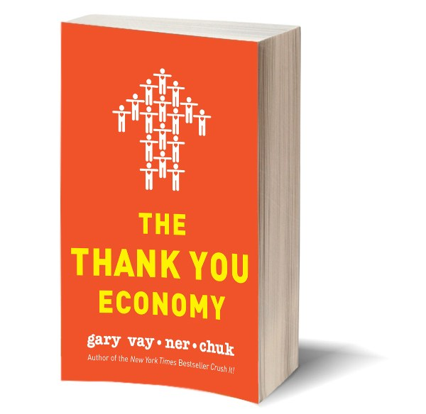 the thank you 20 Books Every Aspiring Entrepreneur Needs To Read
