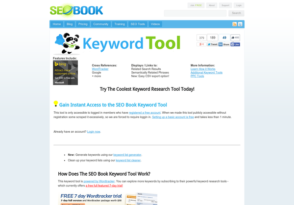 tools seobook com21131 10 Powerful Tools To Spy On Your Competitors