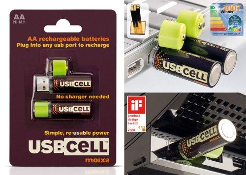 USB Batteries