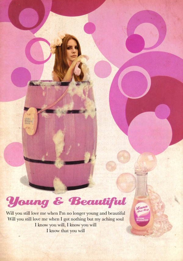 Vintage Ads by David Redon (12)
